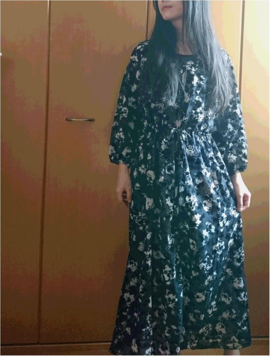 冬物最終セール☆ 春夏も着れる明るめカラーと花柄が狙い目!_2