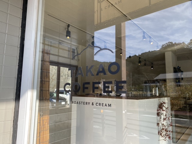 【TAKAO COFFEE】お洒落で美味しいおすすめカフェ_1