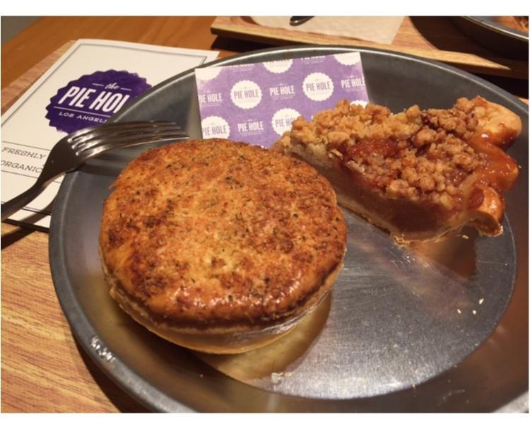 【FOOD】LA発!人気のPIE HOLEが日本上陸★噂のパイがうますぎる♡_6