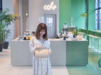 """【ホテル女子会】""""toggle hotel""""のツートンルームが可愛すぎ♡【21年4月開業】"""