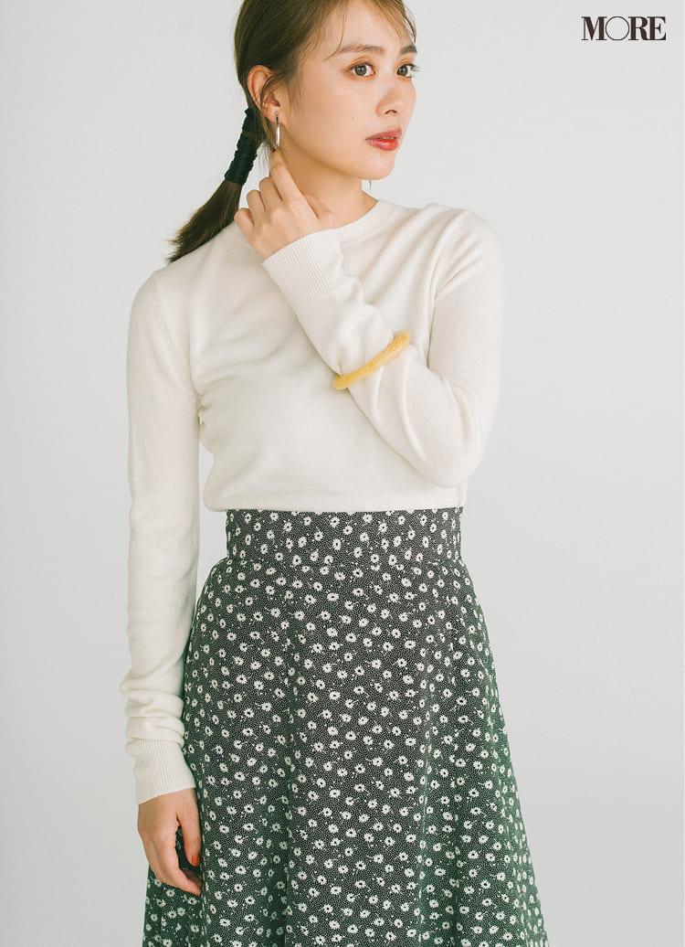 『ユニクロ』『GU』コーデ特集《2020冬》- 20代女性におすすめのおしゃれな冬コーデまとめ_16