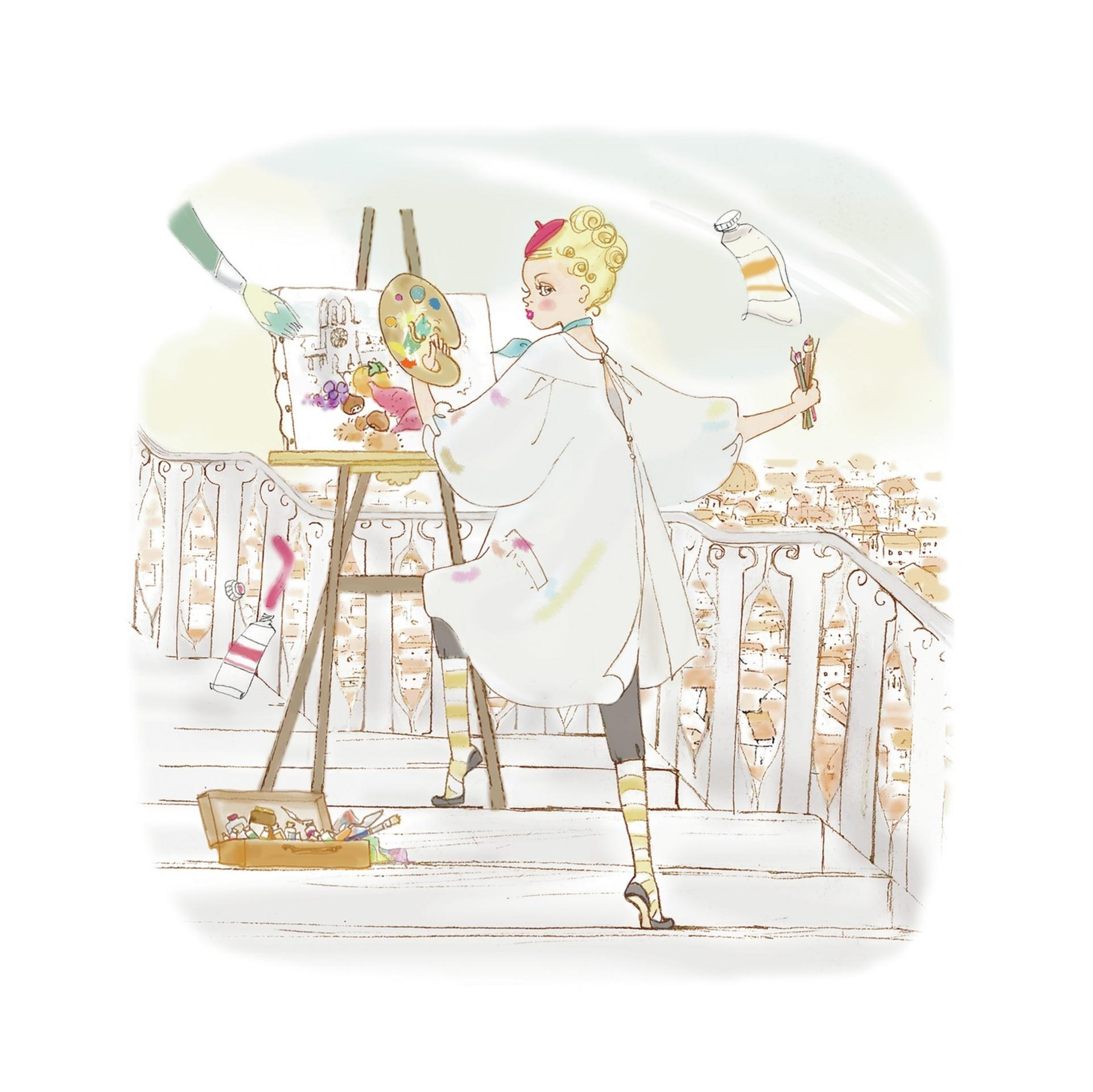 <8/28~9/27>今月のMORE HAPPY☆占い_1