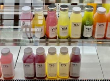 【体の中からクリーンアップ】コールドプレスジュースのYES TOKYOをご紹介