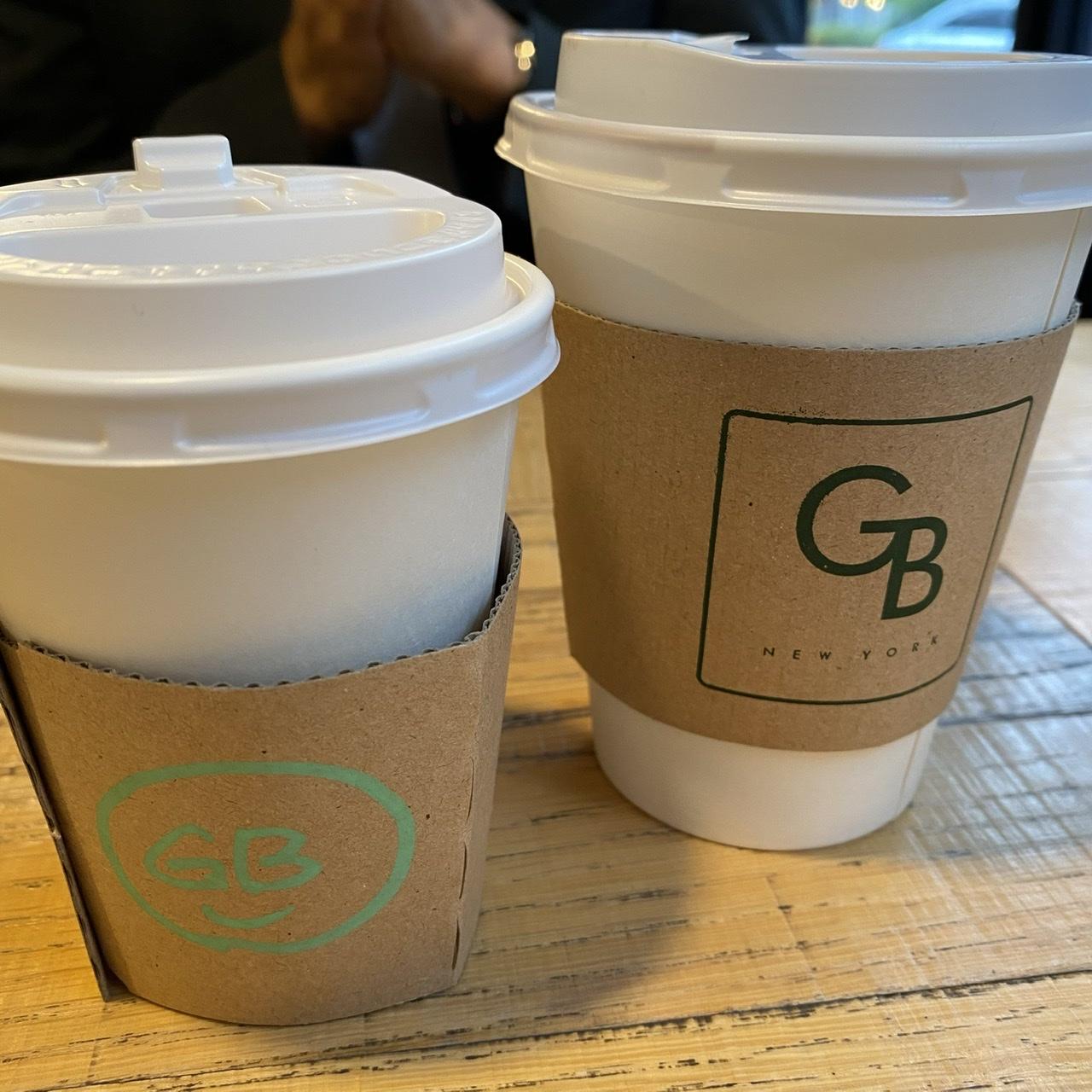 GREEN BROTHERSで飲めるユンヨン茶