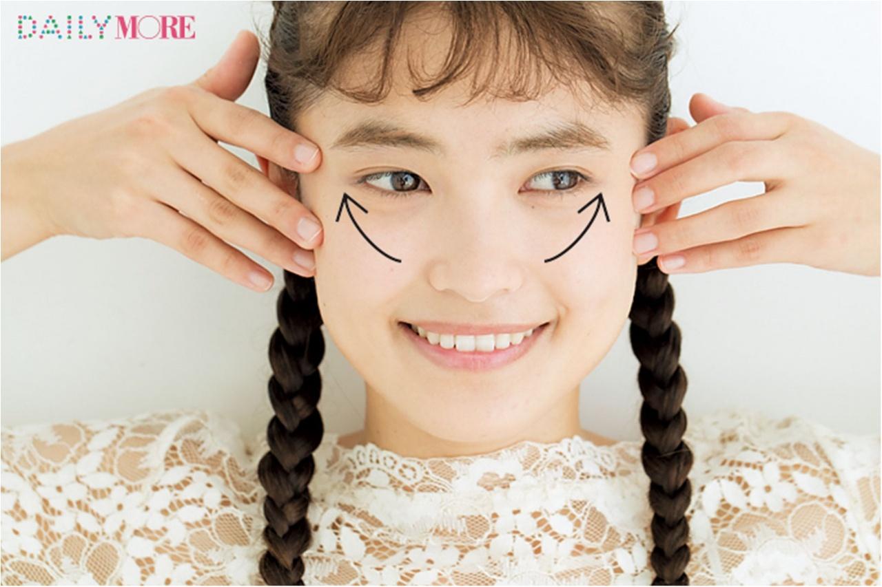 モデルみたいな美肌に! 人気ヘアメイク・川添カユミさんが教える「おしゃれ肌の極意」Q&A_2_3