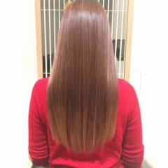 【くせっ毛さんに朗報】髪の毛もストレスフリーに✰ナチュラルが一番!!パーマよりもストレートをすすめる理由