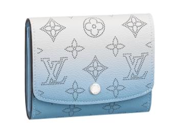 【一粒万倍日】新しいお財布を『ルイ・ヴィトン』で買って運気をアップさせよう!