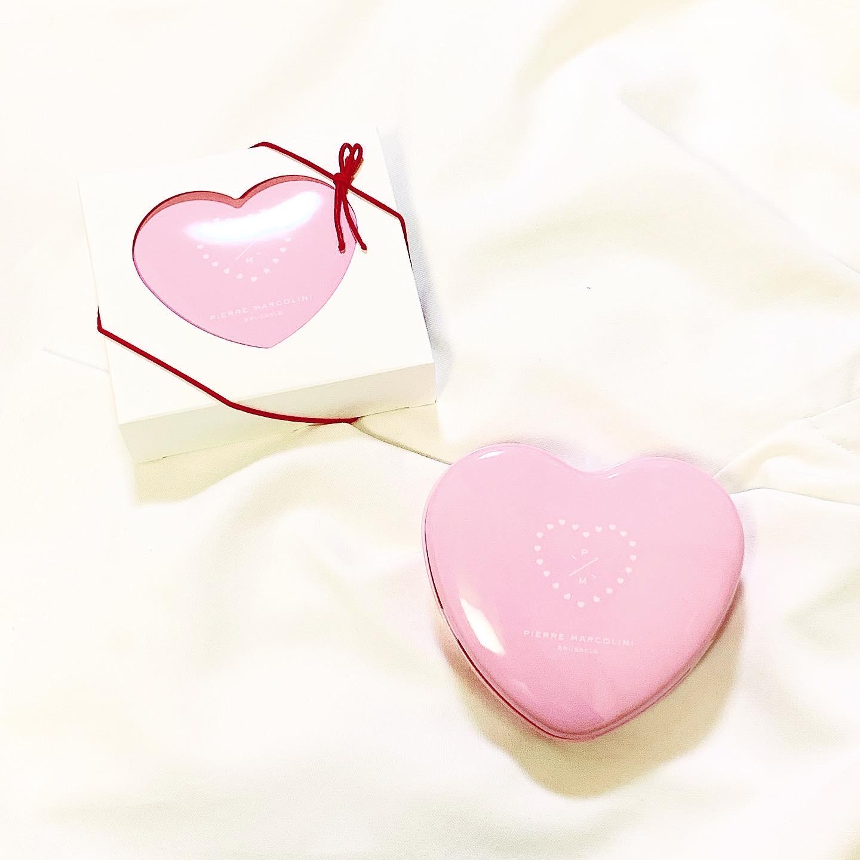 【期間限定】ピエール マルコリーニ バレンタイン・ホワイトデー セレクションがかわいすぎる!?毎年定番のハート型の缶が乙女心をくすぐる★_1