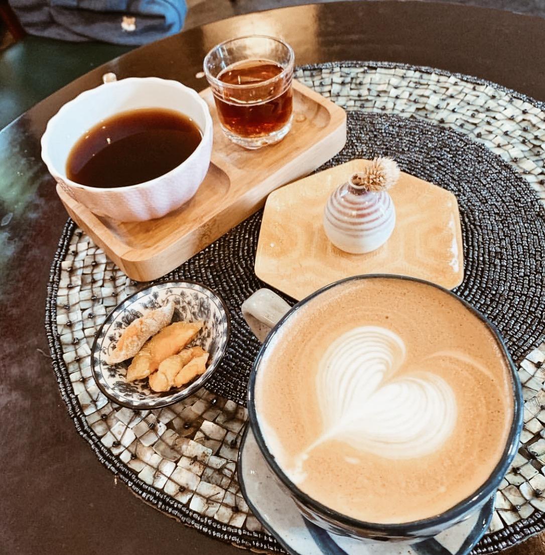《台北のカフェ》レトロかわいい「迪化街」のおしゃれなカフェ&スイーツ店をご紹介♪【 #TOKYOPANDA のおすすめ台湾情報 】_4