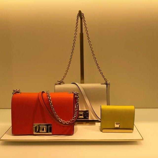 『フルラ』春夏展より。新作バッグとお財布のエレガントさに惹かれて【 #副編Yの展示会レポート 】_3