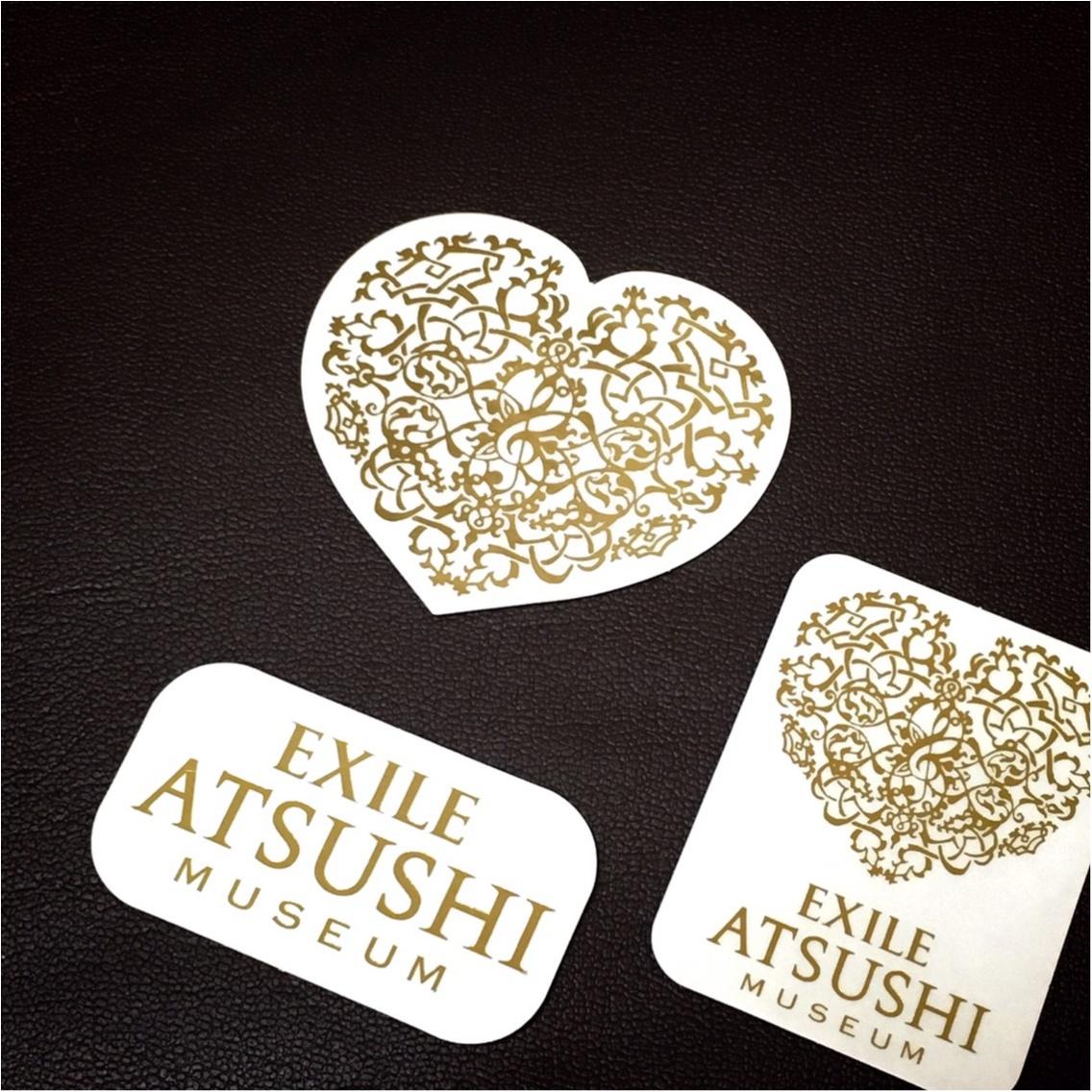 モアハピ部の中で1番[EXILE ATSUSHIさん]が大好きなのは私デス♡!!_7