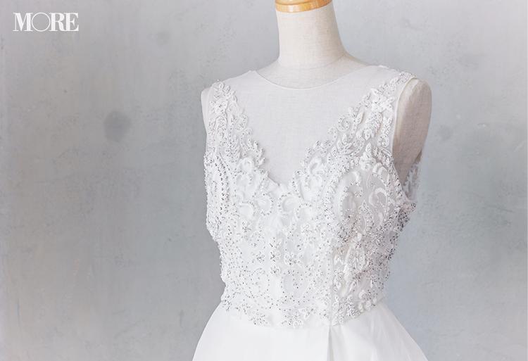 ウェディングドレスの2019年最新トレンドはこれ♡ ウェディングプランナー&スタイリストが答えます_5
