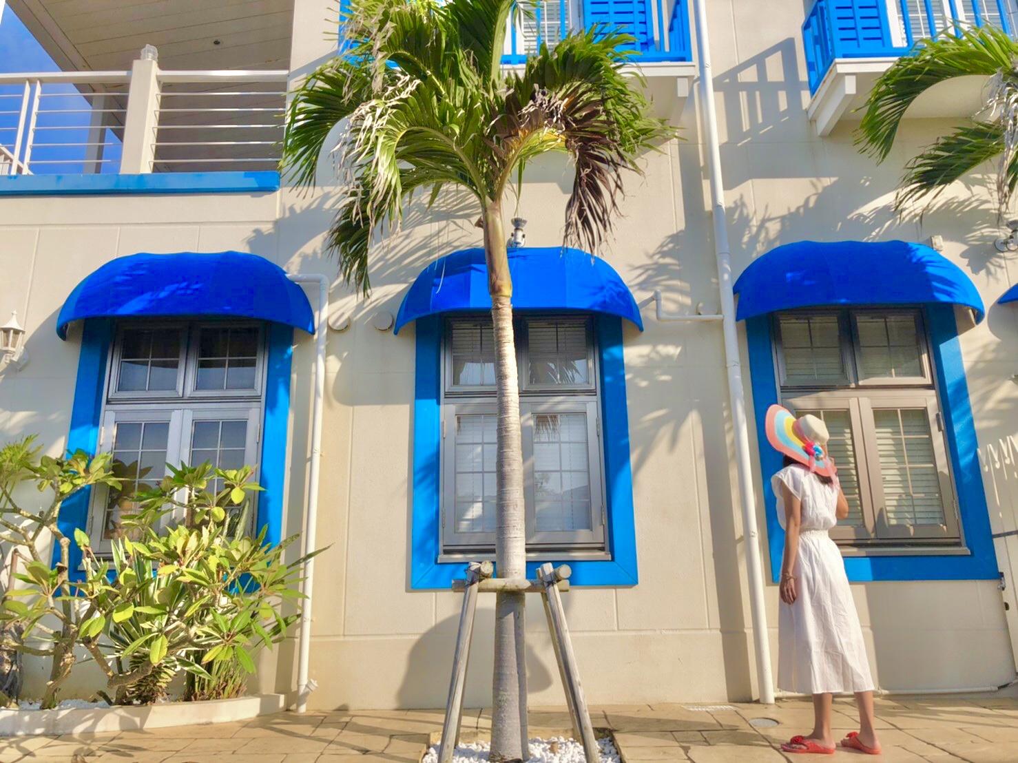 沖縄のフォトスポットはここだ‼︎《アメリカンビレッジ周辺編》_2