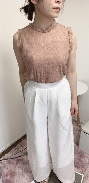 《GRL♡グレイル購入品》5着で7,000円ちょっと!着回し抜群でガチで使える5アイテム♡_3