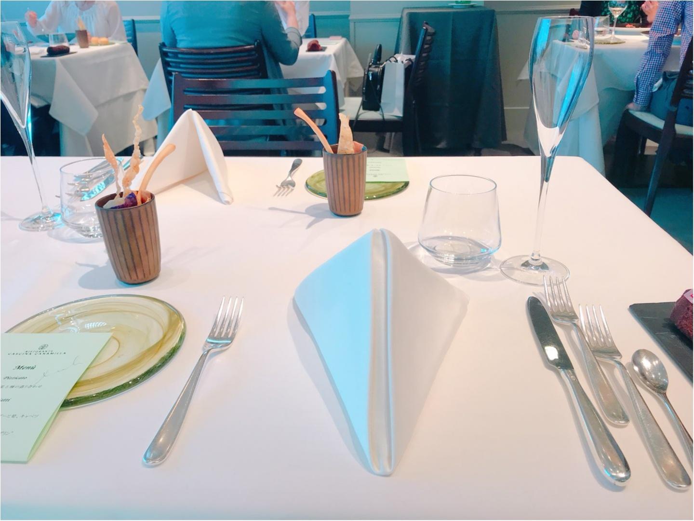 【中目黒】女子会、デートするならココがオススメ!目黒川沿いにある大人の空間でレベルの高いお食事を♡_1