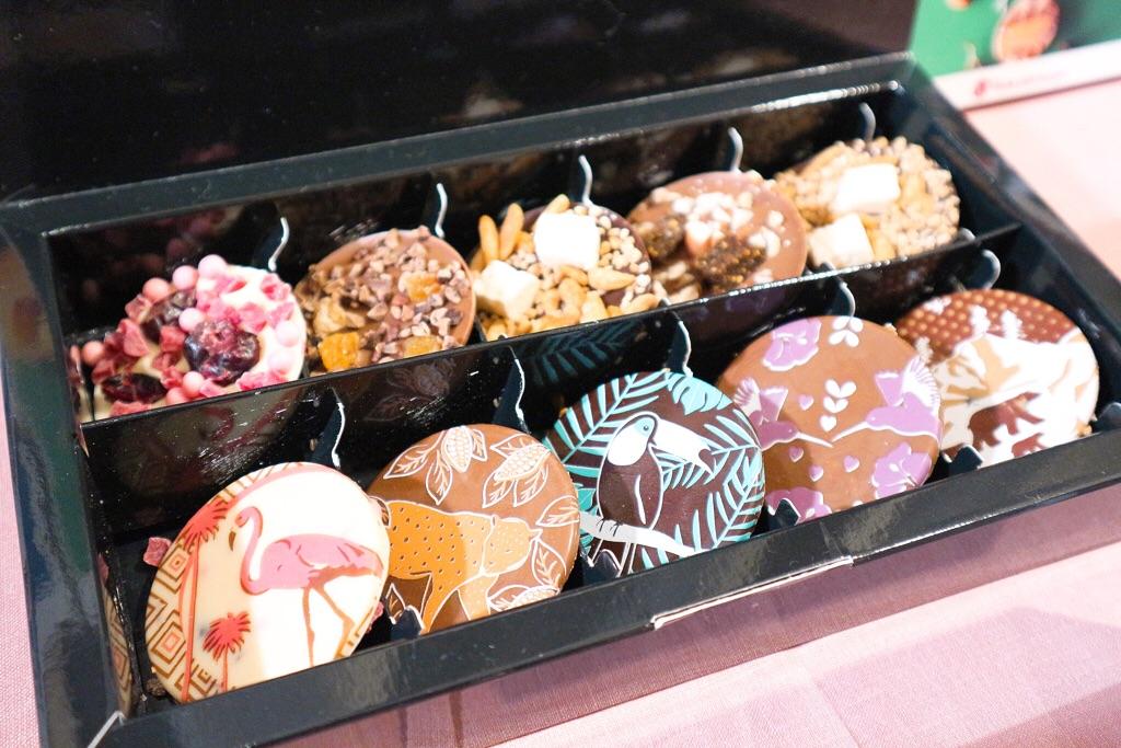 【2019バレンタイン】高島屋が贈る、年に一度のショコラの祭典「アムール・デュ・ショコラ」❤️今年のトレンドを最速レポート!✨_5