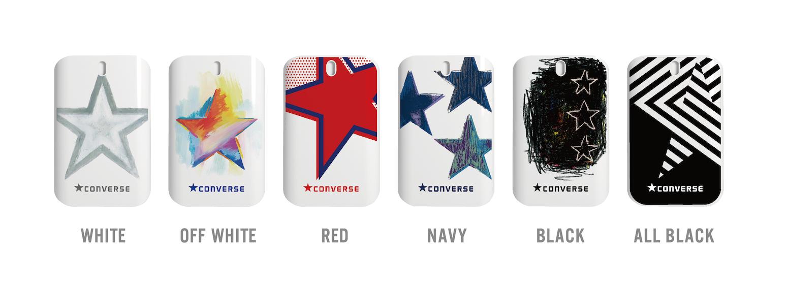 『コンバース』からフレグランスが登場! 携帯ケースのように、映えるデザインは持ち運びたくなる!_2