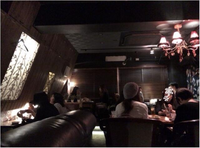 【銀座隠れ家カフェ】Europeのアパート風★アンティーク好きにはたまらない!《appartement 301》ラテアートもかわいい♡♡_3