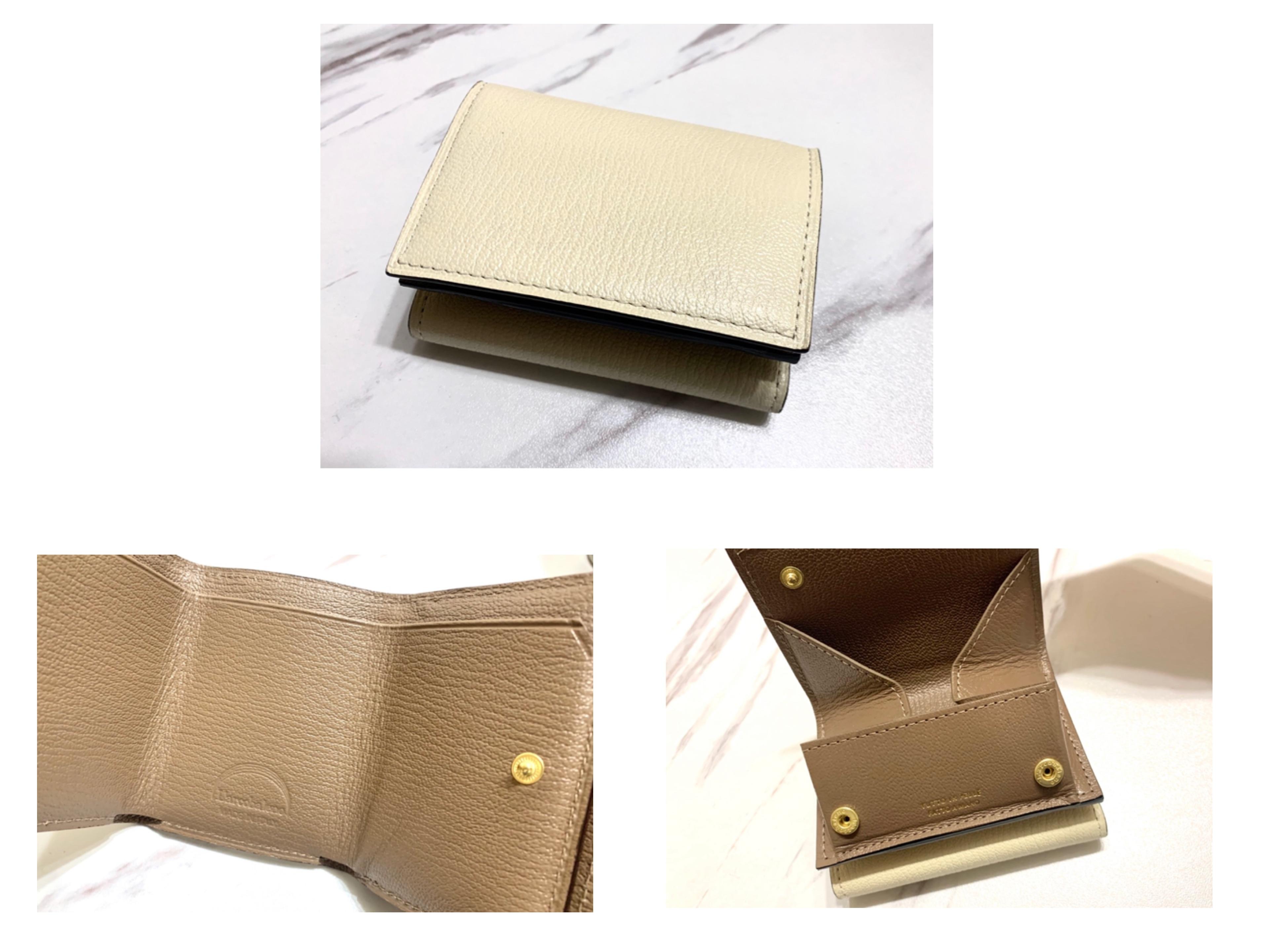 【 20代女子の愛用財布 】可愛くて使いやすすぎる!!?_1