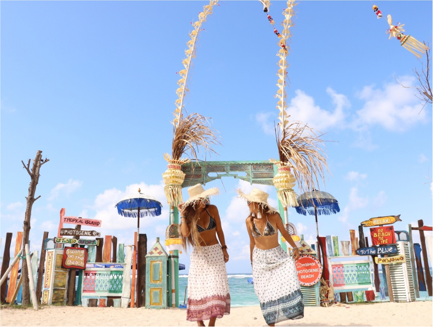 韓国、グアム、バリ、ドバイ・・・・・・フォトジェニックな女子旅は「タビジョツアー」で叶います♡_20