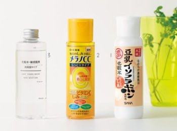 1000円以下のプチプラ! 「化粧水ベストコスメ」3選【美肌ニストが選ぶ化粧水大賞 5】