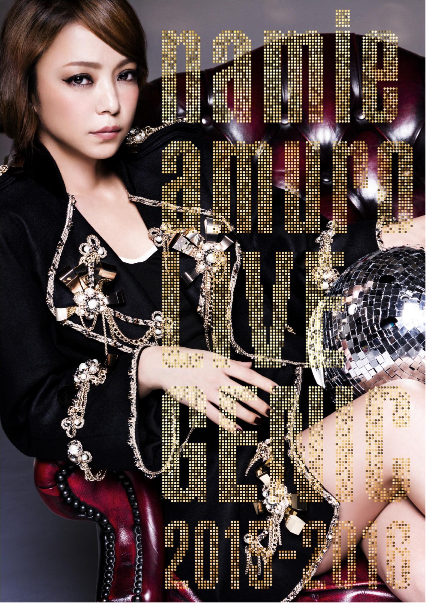 """安室奈美恵さんのツアーファイナルルポ! 彼女のすごさがわかる""""細くて高いもの""""って?_4"""