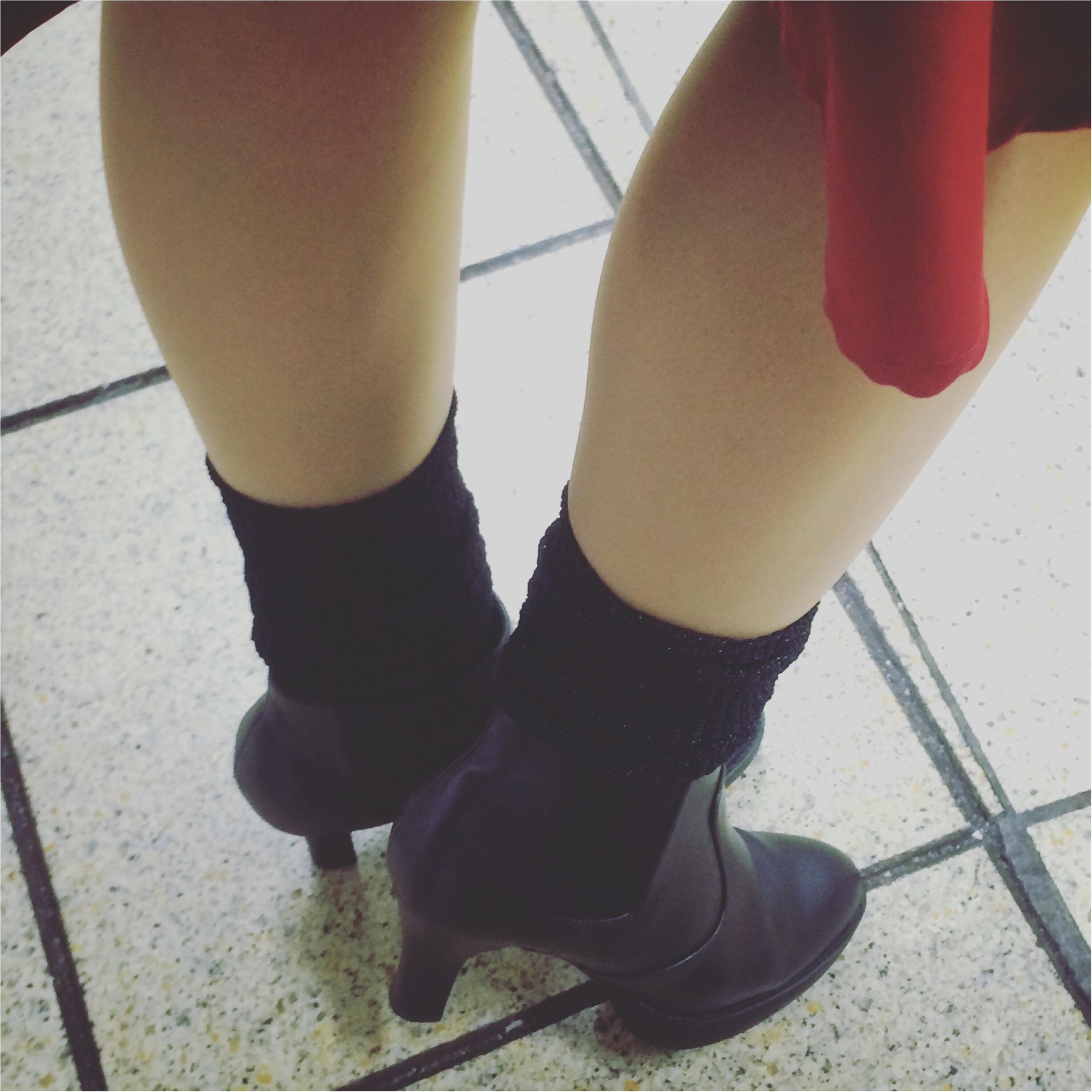UNIQLOからシューズラインがデビュー♡プチプラ!走れる!秀逸!シューズ♡_3