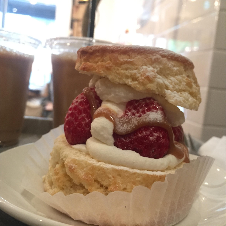 まるでNew York!! 麻布十番Hudson Market Bakers_2