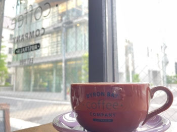 【東京カフェ】お気に入りCafe☕︎
