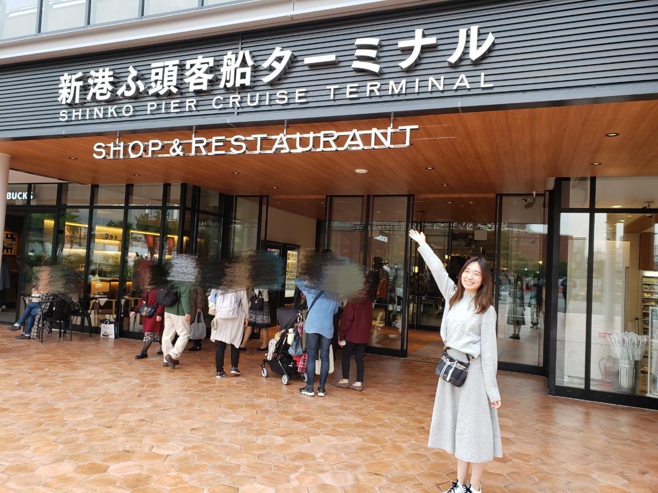 【横浜ハンマーヘッド】10月31日New Open!食をテーマにしたテーマパークへ潜入✨_1