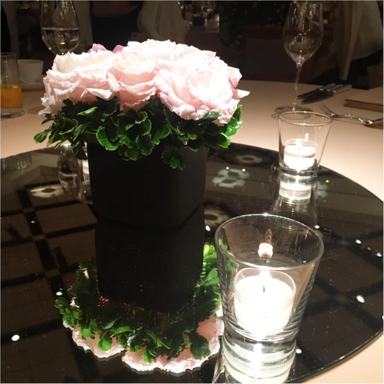 《 年に一度の大イベント! 》かわいい女子に、美味しいお料理、スペシャルゲスト!楽しいモア大女子会をレポート♡_2