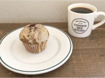 朝から美味しいスイーツが食べたい♡ ほろ苦くてあまーい絶品コーヒーマフィン♡♡