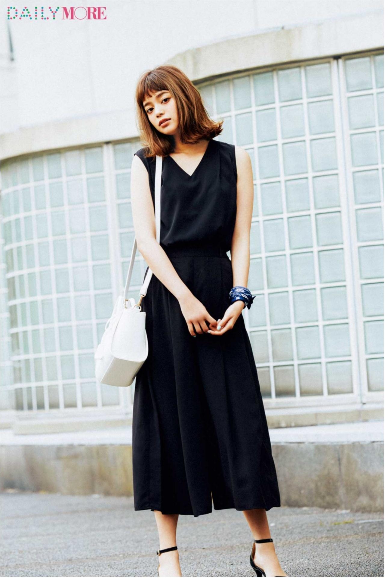 『GU』の飛び売れアイテムに大注目☆ 今週のファッション人気ランキングトップ3!_3