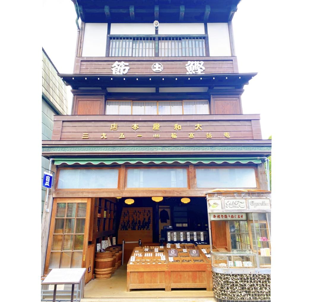 【江戸東京たてもの園】レトロな建物に癒される♡広くて楽しい屋外博物館_3