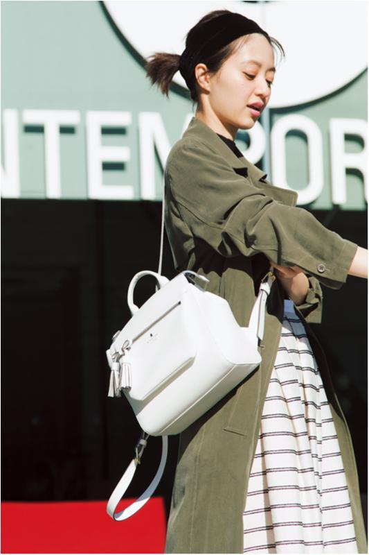 春の流行バッグは「四角い」か「小さい」がキーワード【休日編】_1