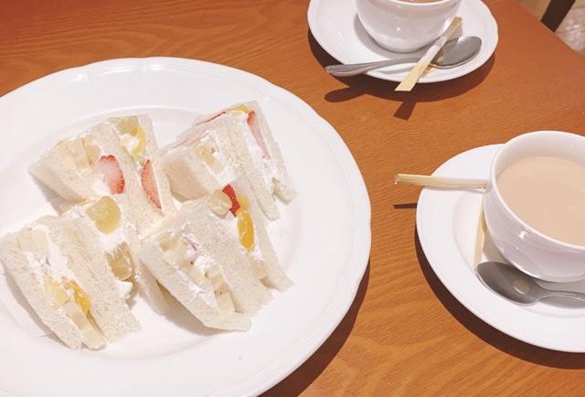 【みおしー遠征ログ❤︎広島】ライブ前後の空き時間は「CAFE風車」で過ごすのがおすすめ!_3