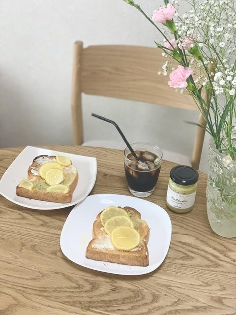 【おうちカフェまとめ】オレオチーズケーキ◆蜂蜜レモントースト◆クッキーサンドアイスetc._2