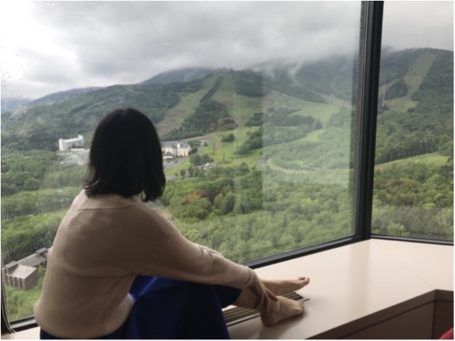 【北海道】『星野リゾート OMO7 旭川』&『星野リゾート トマム』のプレスツアーに参加してきました!女子に嬉しい可愛いお部屋や貴重な体験も!_2