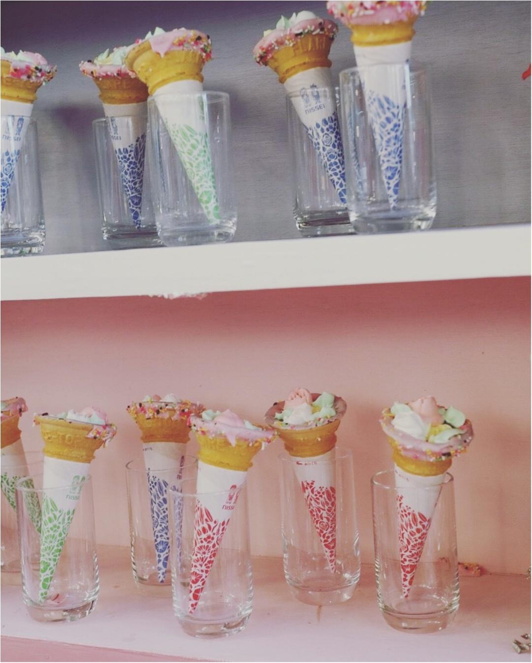 ♡モアハピ女子会!ヒルトン東京ベイのピンクだらけの可愛すぎるブッフェがお得すぎる♡_4