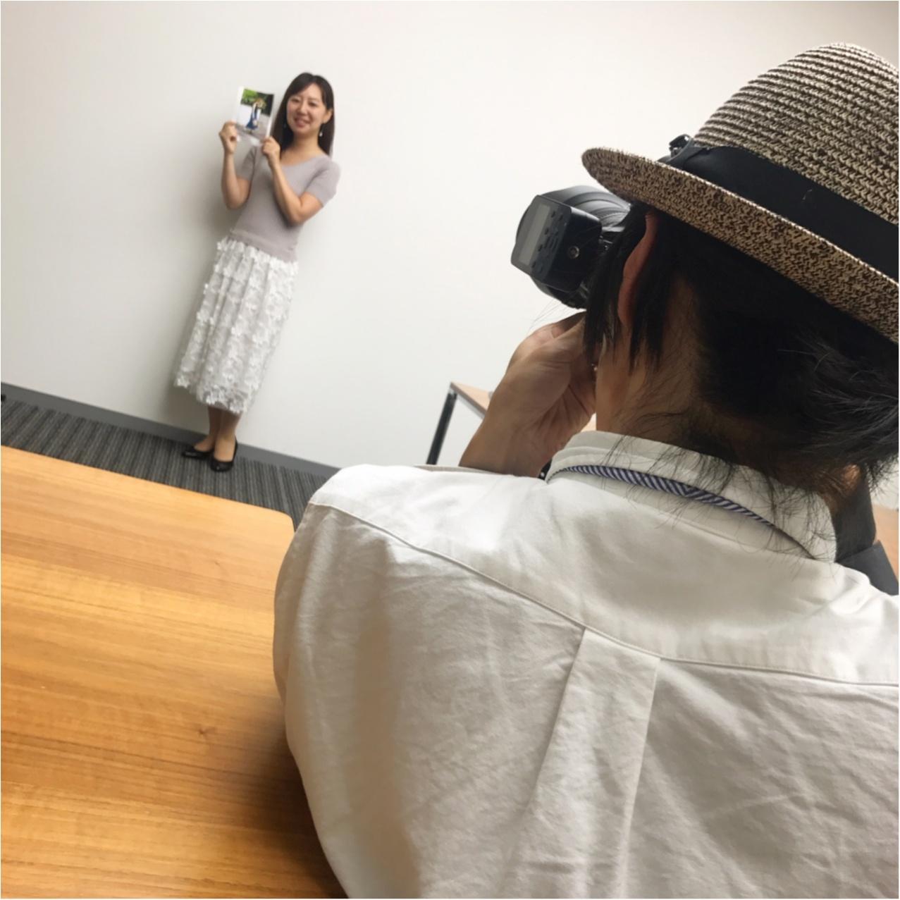 【撮影オフショット】モアハピ部が選ぶ!超私的「合コンで着たい!」ベストコーデ♡_4_1