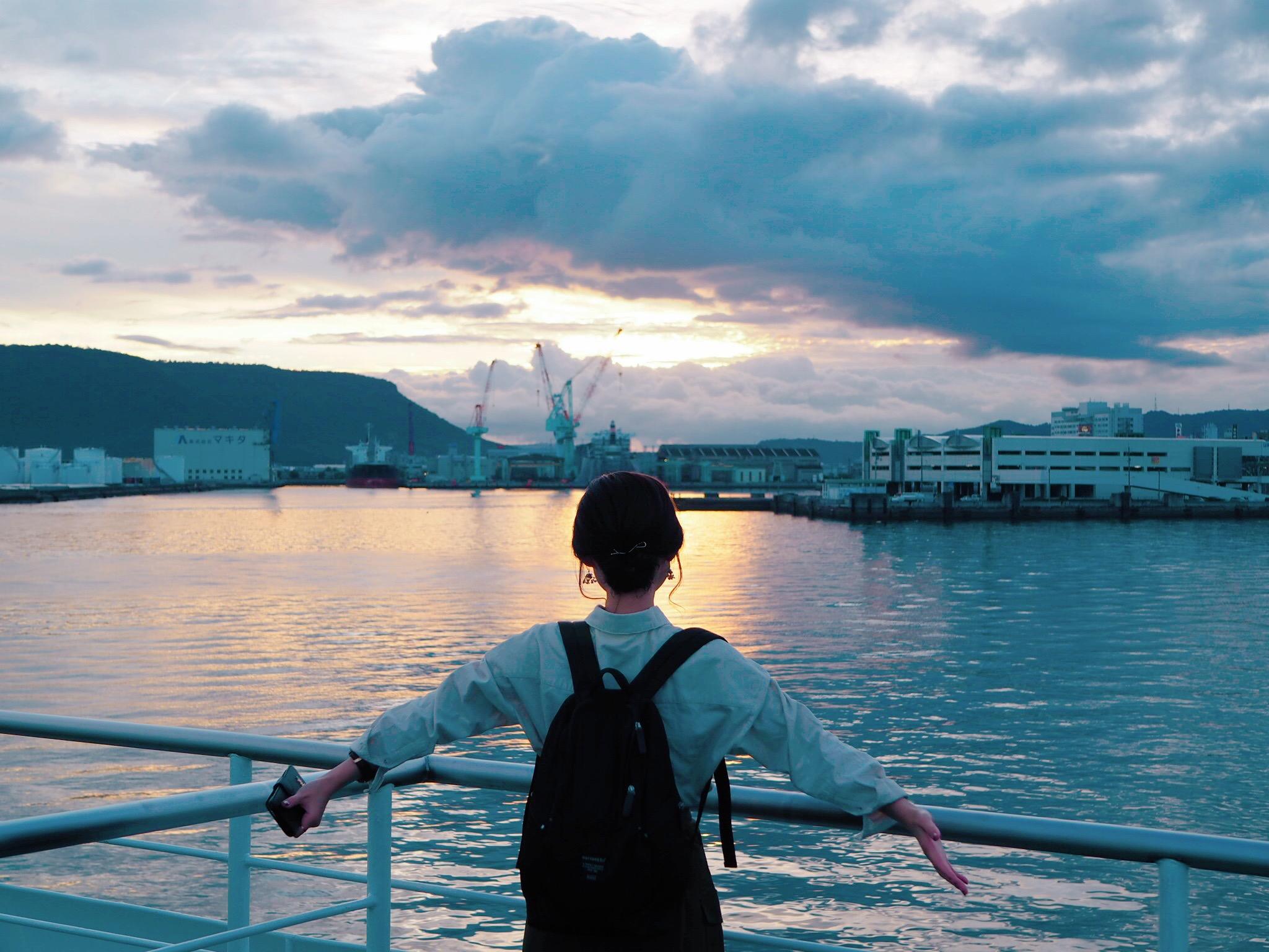 【女子旅におすすめ】香川県《高松〜小豆島〜直島》2泊3日の瀬戸内旅♩_6