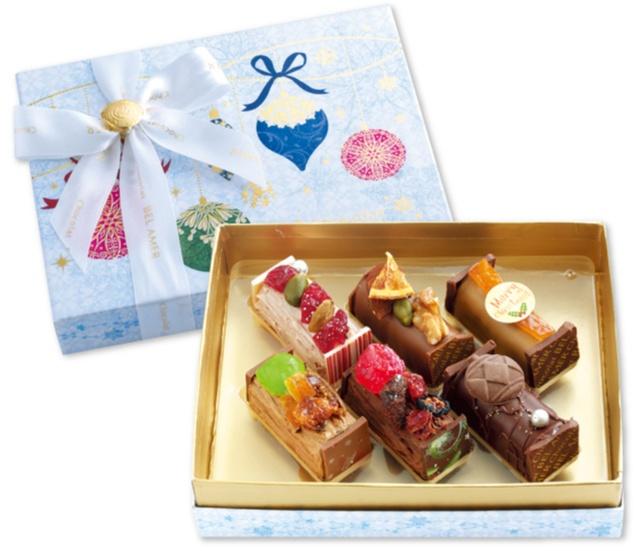 女子が絶対喜ぶチョコ『ショコラ ベル アメール』のクリスマスが、相変わらず可愛すぎる!!_5