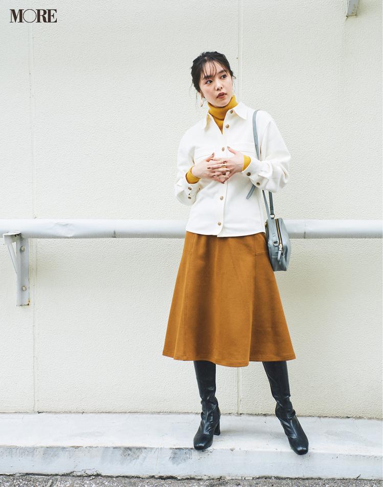 レディースアウター特集《2019年版》- ジャケットやコートなど、20代女子におすすめのコーデまとめ_10