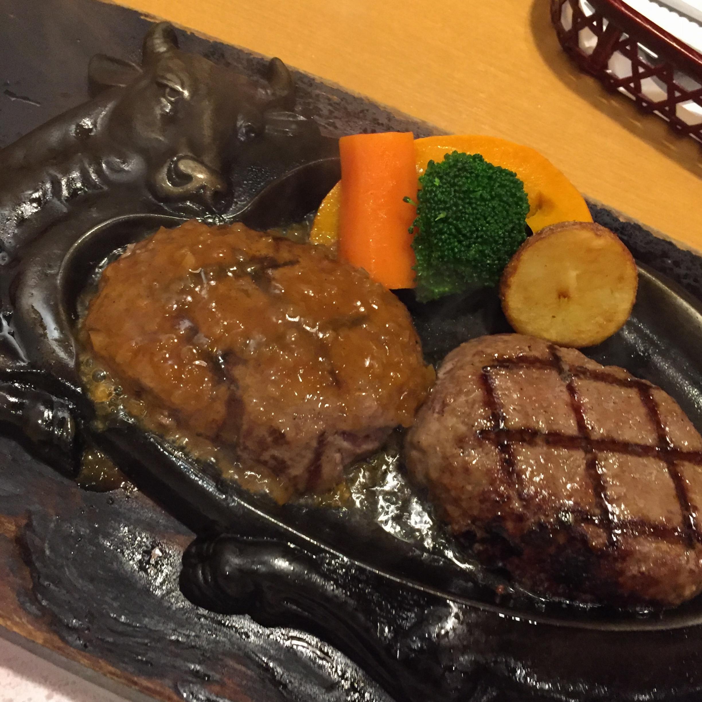 静岡県民のソウルフード!【炭焼きレストランさわやか】のげんこつハンバーグ!_8
