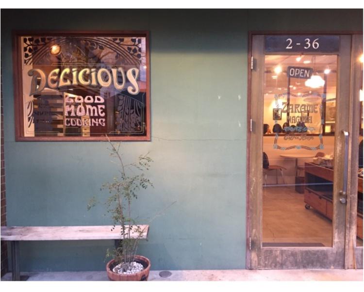 【FOOD】旅するグルメ♡名古屋の可愛いドーナツ屋「ZARAME」がおすすめな訳♡_3