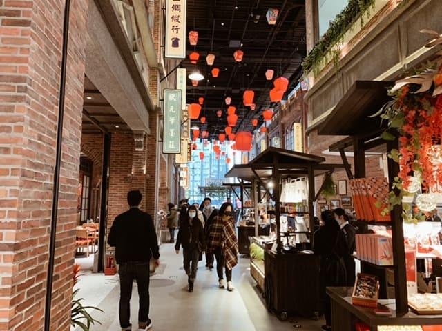《台北》注目すべき新オープンのスポット☆ 信義エリアのショッピングモールをご紹介【 #TOKYOPANDA のおすすめ台湾情報】_2