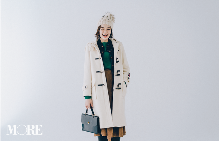 モア編集スタッフが年始のセールで買いたいアイテムは? | ファッション・ルミネ新宿・おすすめショップ・おすすめアイテム_15