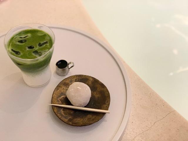 新宿で足湯に入りながらカフェタイム?話題のYUBUNE TOKYOへ潜入!_5