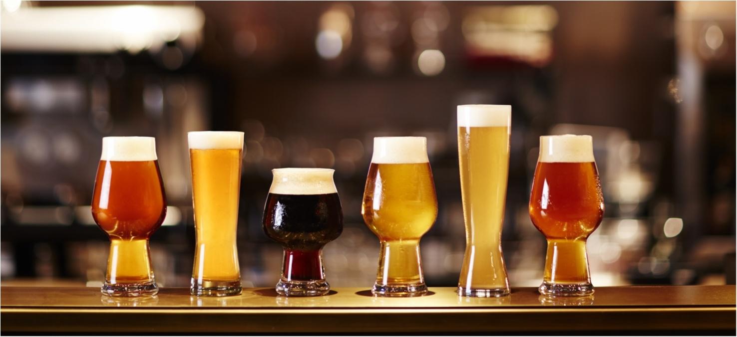 ビアサワーに〆パフェも! 外苑前のクラフトビール醸造所『BEER& 246 aoyama brewer』がおすすめ♡_1