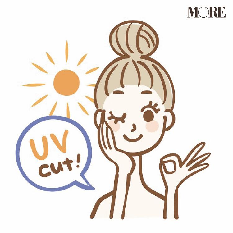 【日焼け止めのキホンQ&A】PAって何? 「飲む日焼け止め」って効く? スプレータイプのおすすめの使い方は?_2